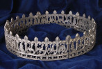 Pewter Crown